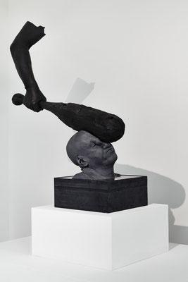 Gilles Barbier, Friche belle de mai © jc Lett