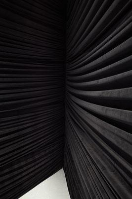 Quand la matière devient forme, CAC Istres © jc Lett