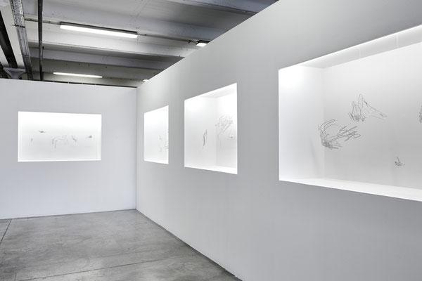 Christophe Berdager & Marie Péjus © Jeanchristophe Lett