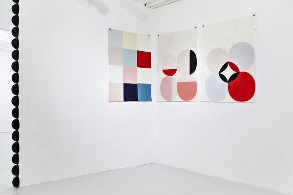 Sabine Finkenauer © Jeanchristophe Lett