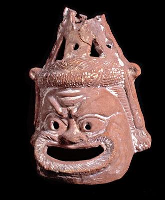 Lampe ( Musée de Marseille ) © jcLETT