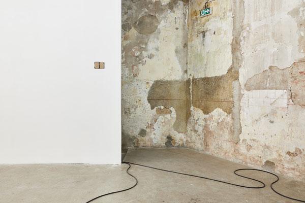 vue d'exposition © Jeanchristophe Lett