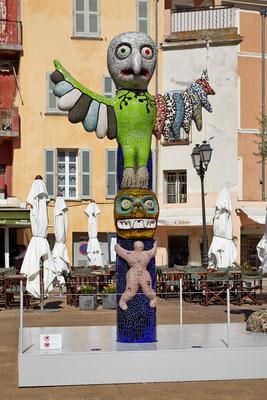 Niki de St Phalle © Jc Lett
