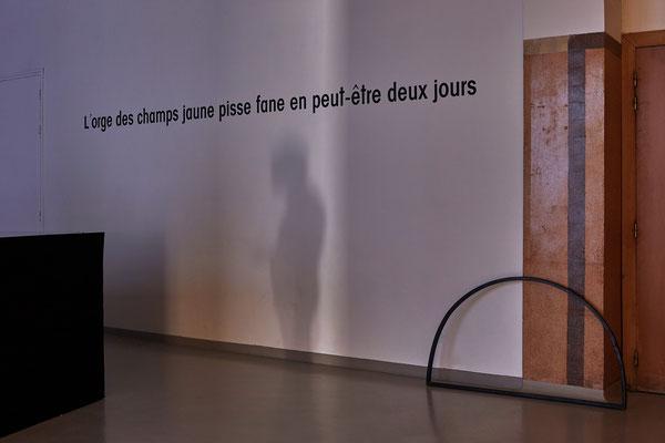Cécile Dauchez © Jeanchristophe Lett, 3 Bis F