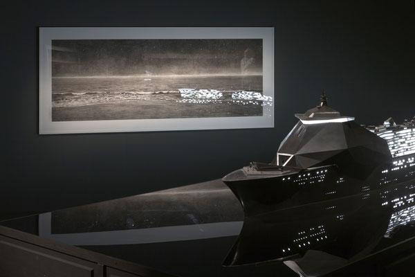 Hans Op de Beeck  © Jeanchristophe Lett