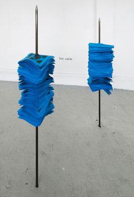 """expo """" L' AUTRE """" ( GALERIE DE LA FRICHE ) © jcLett"""