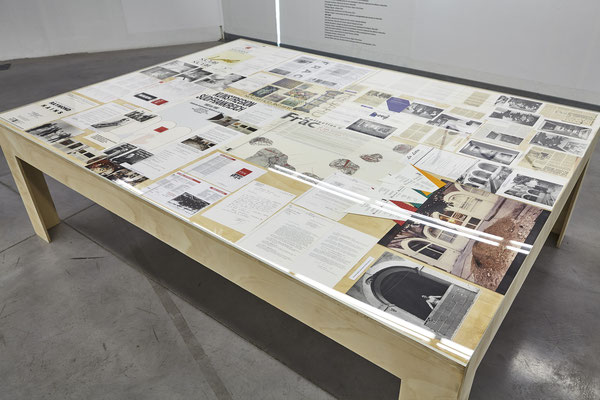 Une histoire de la collection du Fond régional d'art contemporain © jc Lett