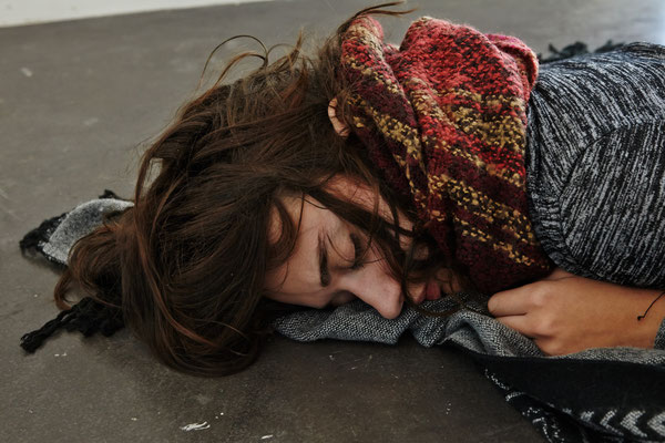 Sleepers, Carole Douillard © jc Lett