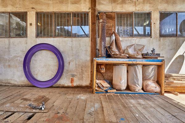 Olivier Millagou © Jeanchristophe Lett