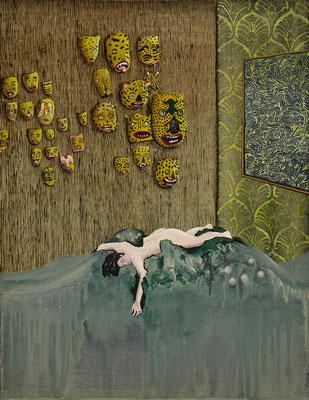Karine Rougier © jean christophe lett