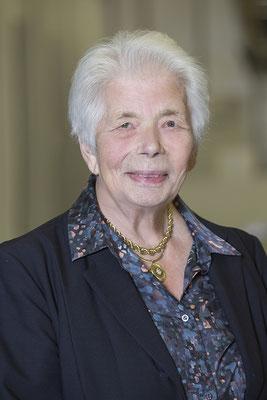 Maria Rokitansky