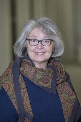 Annely Haslinger