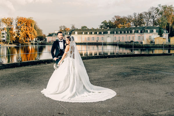 10 Gorgeous Castles To Get Married In Germany Ana Paula Lobato