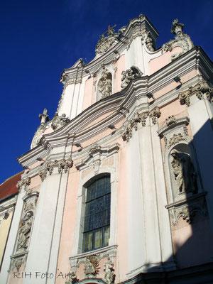 Franziskaner Kirche St. Pölten