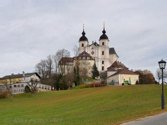 Basilika am Sonntagberg