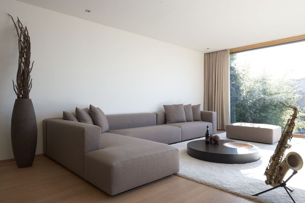 Living Objekt 6-Zimmer-Haus Küsnacht