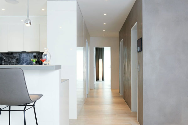 6-Zimmer-Wohnung Walenstadt