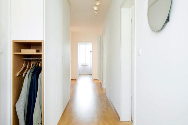 5- Zimmer Wohnung Zürich