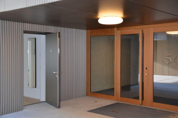 Riedgraben Zürich Gästezimmer
