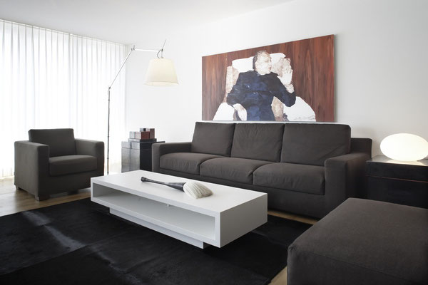Living Objekt 5-Zimmer-Wohnung Meilen