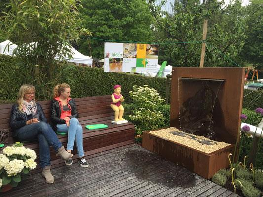 Garten Leben 2015