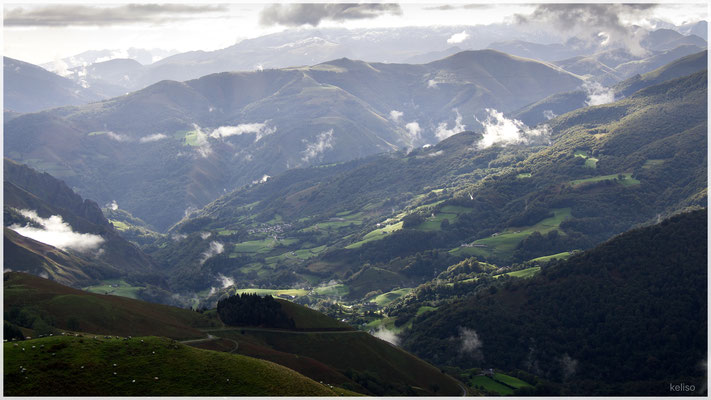 Collines Basques