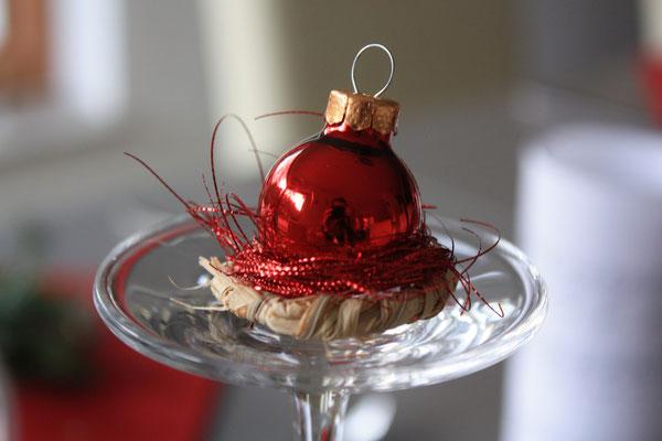 Weihnachten im Milos