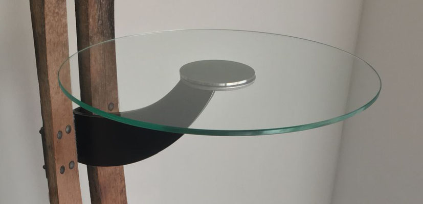 Designer Weintisch und Bartisch
