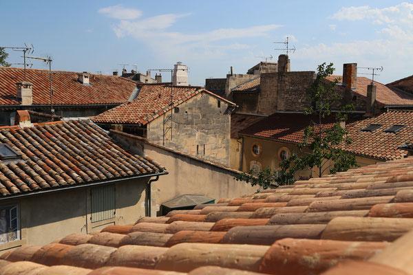 Le Collatéral à Arles