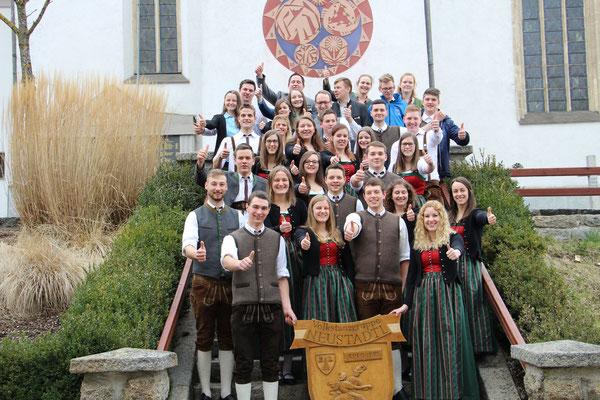 Grossgmain Junge Leute Kennenlernen Magdalensberg Wo Treffen
