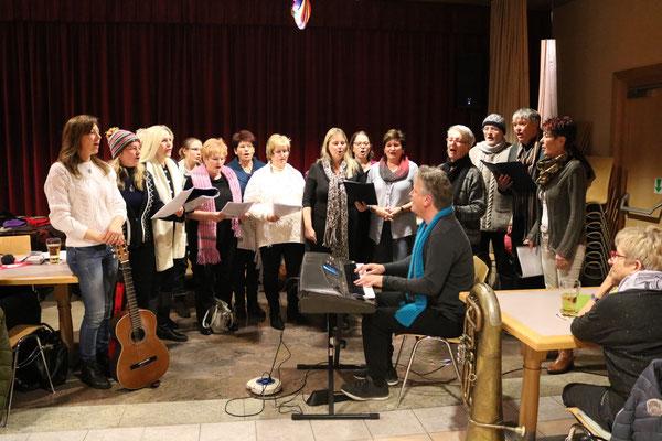 Kundler Chorkreis - Überraschung