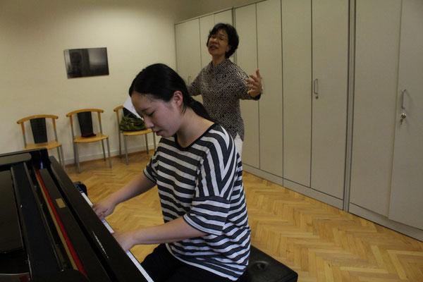 Masterclass_Prof.Sun Kyung Lee