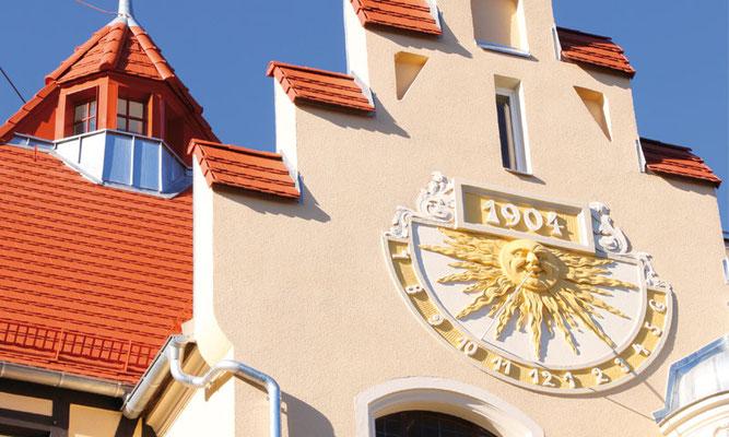 Am Streitsberg 4 – Plauen