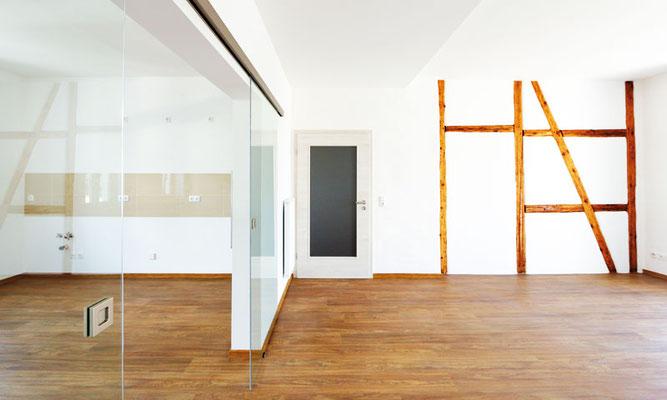 Seumestraße 95, Wohnung – Plauen
