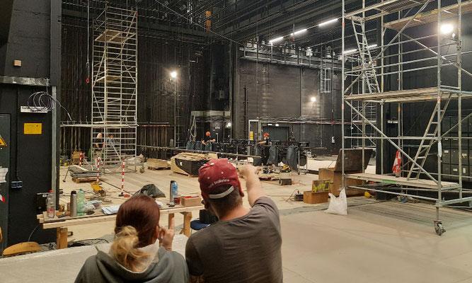 Theater – Hof