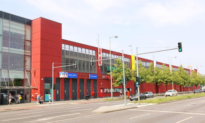 Einkaufszentrum Schöneweide – Berlin