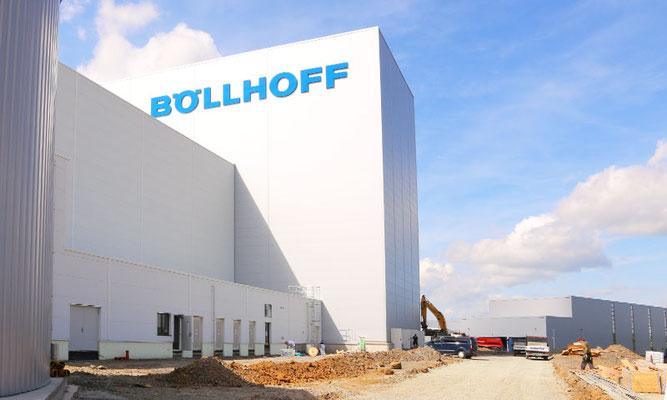 Wilhelm Böllhoff GmbH & Co. KG – Oelsnitz