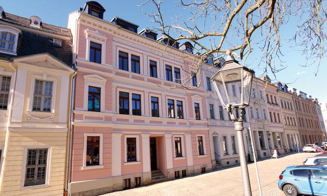 Nobelstraße 15 – Plauen