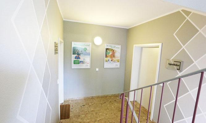 Ärztehaus Gartenstraße – Plauen
