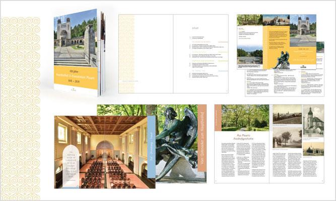 100 Jahre Hauptfriedhof & Krematorium – Plauen