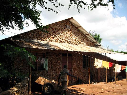 Unser Kidshouse in  Msumarini/Kenya
