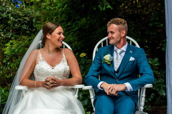 Huwelijksfotograaf Robachers Watermolen in Hauwert