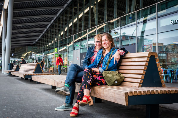 Loveshoot in Utrecht CS