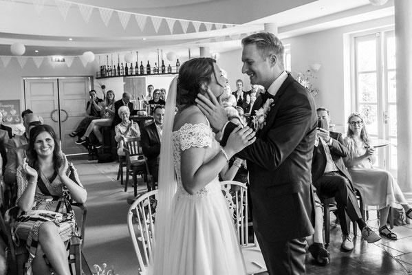 Huwelijk in Schippershuis Numansdorp