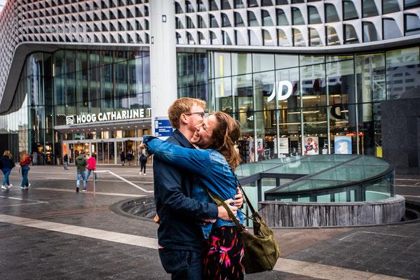 Loveshoot in Utrecht