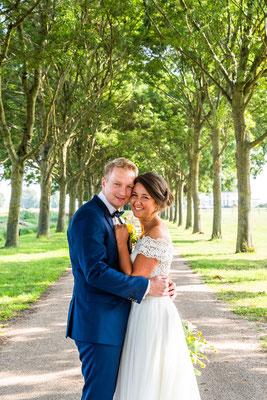 Huwelijksfotograaf in Hoeksche Waard