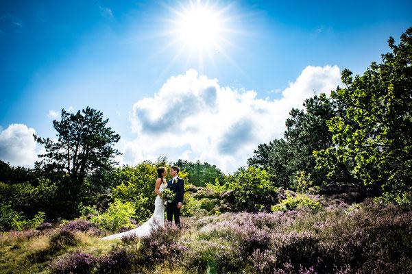 trouwen in Groet
