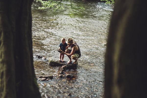 Canoë sur l'Agout en Pays de Cocagne, activité pleine nature, activité nautique, écurie en cazette, que faire à Puylaurens, que faire à Dourgne, en famille, kayak en Montagne Noire