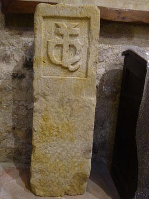 Musée des Chartreux à Soual dans le Pays de Cocagne, statue chartreux, crédit M. Alary