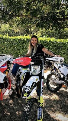 Quad en forêt chez Aubépine Quad en Pays de Cocagne, sport extrême, que faire à Puylaurens, que voir à Dourgne, sensations fortes, activités à faire en famille, buggy, moto cross
